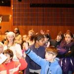 Der Besuch beim Beethoven-Orchester