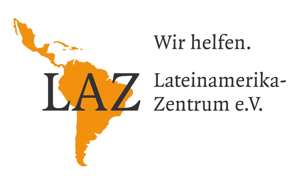 Logo LAZ
