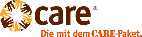 CARE_Logo_4C