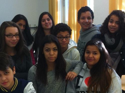 Spanischer Muttersprachlerunterricht an der MKG