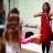 Hawaiianisch tanzen und singen in der Fabrik 45