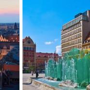 Schüleraustausch 2016 mit Wroclaw (Breslau)