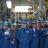 Exkursion des Chemie Grundkurses (EF)  zum Chemiepark Knapsack