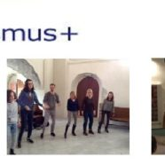 You on my mind – Erasmus+ meeting in Hodonin, Czeck Republic