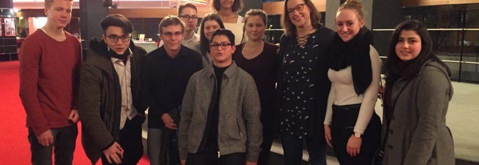 """Musikkurse der Q1 und Q2 besuchen """"Le Nozze di Figaro"""" in der Bonner Oper"""