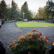 Marie Kahle Schüler*innen gedenken am Volkstrauertag den Opfern der Kriege