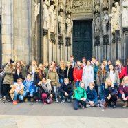 Zu Gast in Bonn