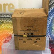 """""""Die mit dem CARE-Paket"""" – Der Profilkurs zu Gast bei Care Bonn"""
